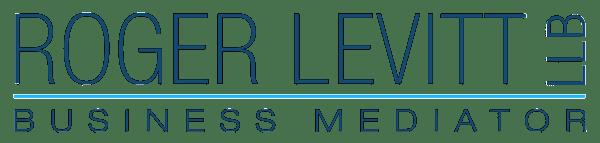 Roger Levitt Mobile Retina Logo